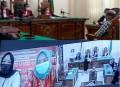 Tiga Terdakwa Kasus Dugaan Korupsi Buku Pendik Dinas Pendidikan Kota Tebingtinggi Dituntut 20,5 Tahun