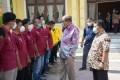 Pemko Tebingtinggi Serahkan Alat Bantu Bagi 30 Penyandang Disabilitas Dan 154 Piagam Penghargaan Graduasi PKH