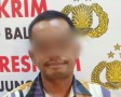 Team TEKAB  Polres Tanjungbalai Ringkus Pelaku Cabul Anak Dibawah Umur