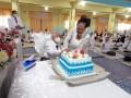 Perayaan Ulang Tahun GSRI ke-62 Tahun Berlangsung Sukacita di Kabanjahe