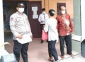 Polres Simalungun Turunkan Personil PAM Ibadah Minggu Gereja Dijajaran Polsek