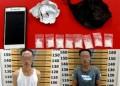 Dua Pemilik Sabu Ditangkap Sat Narkoba Polres Tebingtinggi