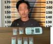 Miliki Sabu,  Supir Angkot Diamankan Sat Narkoba Polres Tebingtinggi