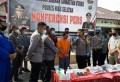 Pembunuh Gadis Tanah Masa Nisel, Terancam Hukuman Mati
