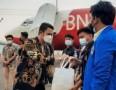 Mahasiswa Perantauan dan Masyarakat Terdampak COVID-19, Dapat Bantuan BNPT dan YHPB