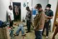 Door….Aiptu Josmer Manurung Tewas Ditangan Keponakan
