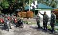 Kodim 0204/Deli Serdang Salurkan 1.500 Paket Sembako Bagi Masyarakat Terdampak COVID-19
