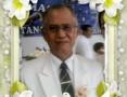 Gembala Sidang  GSRI Pdt RT Tarigan Tutup Usia 79 Tahun, Duka Mendalam Keluarga Dan Jemaat