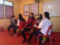 Polsek Indrapura Laksanakan Vaksinasi Merdeka Dosis 2