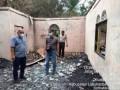 1 Rumah Unit Rumah Terbakar Di Labura