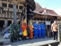 Komandan Lantamal  II Padang – Sumbar Kunjungi Pangkalan AL TNI Nias