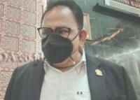 Ketua DPRD-SU Baskami Ginting Ajak Masyarakat Perangi Narkoba