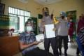Kapolres Tebingtinggi Mobile Pantau Vaksinasi Tahap II,  Imbau Warga Tetap Ikuti Prokes COVID-19