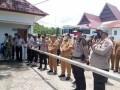 Masyarakat Desa Galombanua II, Unjukrasa Di Kantor Bupati Nisel