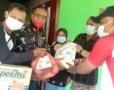 DPD AMPI Simalungun Bakti Sosial, Bantu Penderita Lumpuh Dan Penyakit Menahun