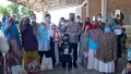 Kabupaten Batubara Level 2, Tetap Wajib Pakai Masker dan Vaksin
