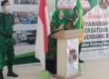 Ketua DPW Sumut Resmi Buka Muscab IV DPC PPP Sergai