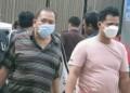 Dua Tersangka Pembunuhan  Wartawan Marshal harahap  Dititip  di Lapas Siantar